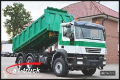 Iveco tipper truck Stralis 440 3 SK Meiller Bordmatik, TÜV 12/2020