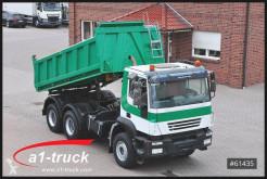 Iveco LKW Kipper/Mulde Stralis 440 BB 3 SK Meiller Bordmatik, TÜV 12/2020