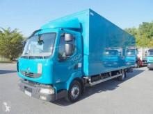 Camion Renault Midlum 180.12 DXI fourgon polyfond occasion