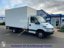 Iveco Daily 50C13 Kasten Koffer Ladebordwand фургон б/у