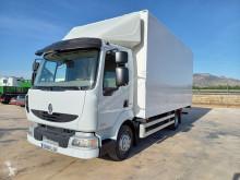 Camion furgon second-hand Renault MIDLUM 220.12 DXI