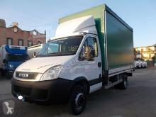 Camión lona corredera (tautliner) Iveco Daily 60C15 CENTINATO M 4.30 ANNO 2011