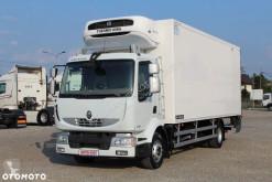 Ciężarówka chłodnia Renault Midlum 270 DXI / CHŁODNIA AGR. THERMO KING / NOWE OPONY / FRC DO 04.2021 R. / KLIMA /** SERWIS**/