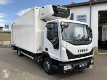 Iveco refrigerated truck ML120E22 Tiefkühlkoffer Carrier 750MT + LBW EU6