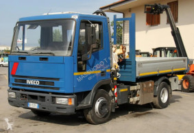 Iveco 80e 15 truck used