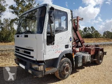 Iveco 100E15 truck used hook arm system