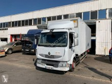 Camion Renault Midlum 220.10 fourgon polyfond occasion
