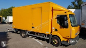 Camion fourgon polyfond occasion Renault Midlum 180.08
