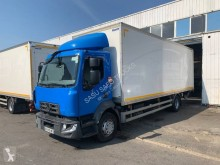 Camion fourgon polyfond Renault Gamme D 240.13 DTI 5