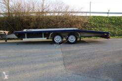 Reboque LKW geeignet Auffahrrampen Seilwinde Tuev11/20 porta carros usado