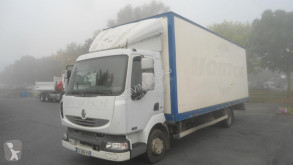 Camion Renault Midlum 180 DCI fourgon occasion