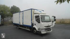 Camion fourgon Renault Midlum 220 DCI