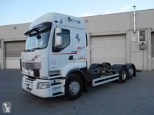 Camion sasiu Renault Premium 380