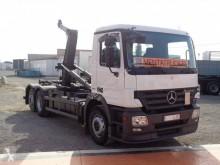 Камион мултилифт с кука втора употреба Mercedes Actros 2532 NL