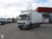Camion furgon izolat second-hand DAF LF 250