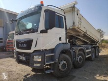 Camion MAN TGS 35.440 benă transport piatra second-hand
