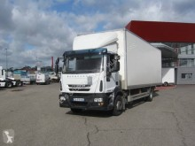 Iveco Eurocargo 150 E 25 truck used plywood box