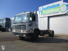 Volvo FL10 truck used chassis