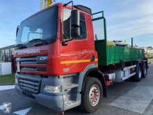 Camion DAF CF 85.430 plateau occasion