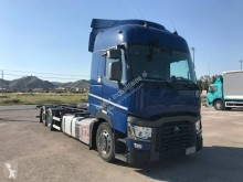 Renault BDF truck Gamme T 460 P6X2 LOW 24,5T E6
