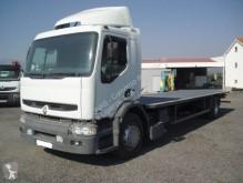 Camion platformă Renault Premium 260.19