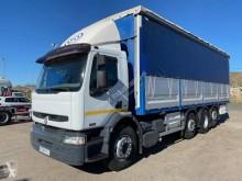 Camion rideaux coulissants (plsc) Renault Premium 380