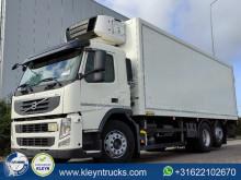 Volvo FM 410 truck used mono temperature refrigerated