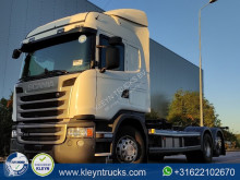 Camion BDF second-hand Scania G 410