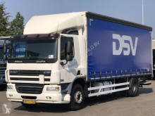 Camion obloane laterale suple culisante (plsc) second-hand DAF CF 250