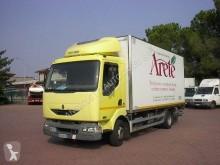Vrachtwagen koelwagen Renault Midlum 160.08