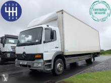 Camion Mercedes Atego 1317 furgon second-hand