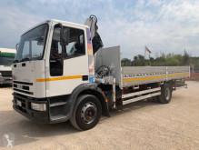 Iveco dropside truck Eurocargo