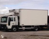 Volvo FL 180-14 LKW gebrauchter Kühlkoffer Einheits-Temperaturzone