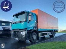 Camion Renault Gamme T 380 fourgon occasion
