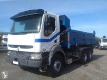 Camion Renault Kerax 370 benă second-hand