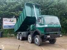 Mercedes half-pipe tipper truck 3535