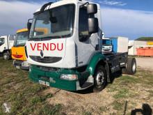 Ciężarówka Hakowiec używana Renault Midlum 240 DXI