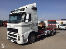 Volvo FH12 420 truck used chassis