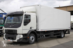 Camion fourgon Volvo FE 280 18 t Iso-Kofr 7,4m LBW 2t Liege