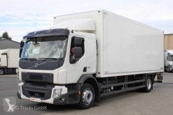 Camion Volvo FE 280 18 t Iso-Kofr 7,4m LBW 2t LSSDW furgone usato