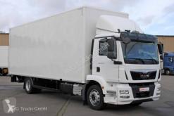 Camion MAN TGM 18.250 8,2m Möbel 2,88m hoch 2,5t LBW 3Sitze fourgon occasion