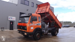 Camion Mercedes SK 1632 benne occasion