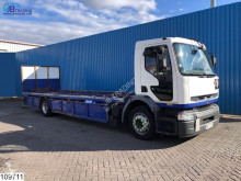 Renault Premium 270 truck used flatbed