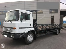 Nissan M truck used heavy equipment transport