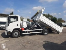 Isuzu hook arm system truck F-SERIES