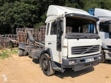 Camion polybenne occasion Volvo FL6 250