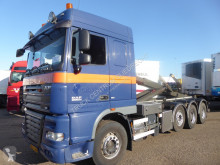 Used hook arm system truck DAF XF