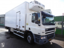 DAF mono temperature refrigerated truck CF