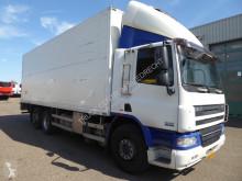 Camion frigorific(a) mono-temperatură DAF CF