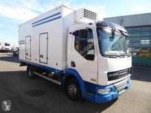DAF FA45 truck used mono temperature refrigerated